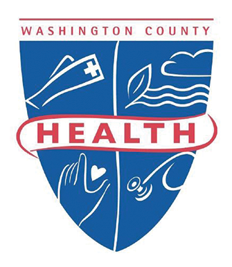 Washington County Health Department Logo