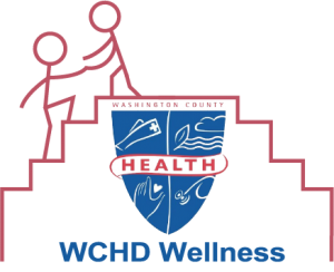WCHD Wellness logo