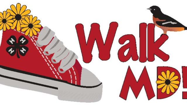 Walk MD!