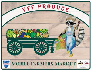 VFF Produce Mobile Farmers Market