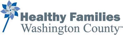 Healthy Families Washington County